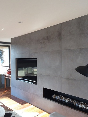 Quality Installs On Any Surface